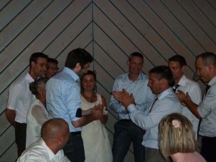 Magie pour les mariages