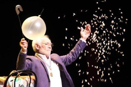 Magic Gerald magicien à Lyon