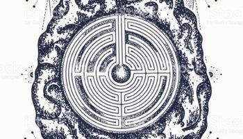 labyrinthe mentaliste magicien lyon