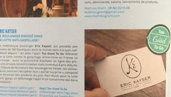 interview du magicien lyon mathieu grant magasine SIXT NINE