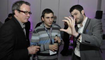 Magicien Rhône Alpes mentaliste lyon soiree entrepirse seminaire pour une soiree d'entreprise