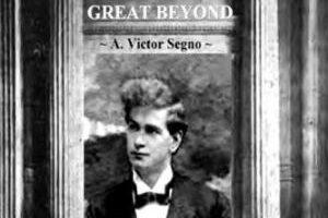 Victor Segno un des premier mentaliste L'histoire du mentalisme