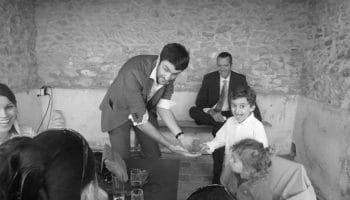 Magicien mentaliste à Saint-Tropez magicien lyon