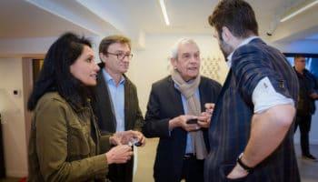 Magicien à Lyon et Genève pour séminaire d'entreprise