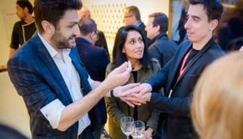 Magicien mentaliste à Lyon pour animation inauguration d'entreprise