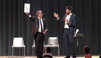 Magicien mentaliste à Lyon, Suisse et France