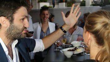 Magicien Mentaliste à Lyon séance hypnose