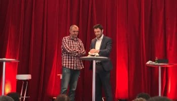 Conférence magie mentalisme pour entreprise Lyon Geneve Paris