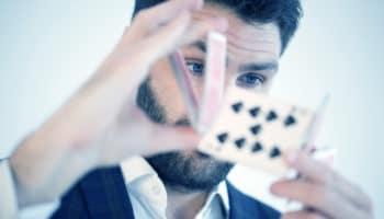 Magicien mentaliste Lyon Geneve Paris