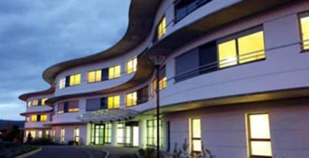 La magie à l'institut de cancérologie de Saint-Etienne