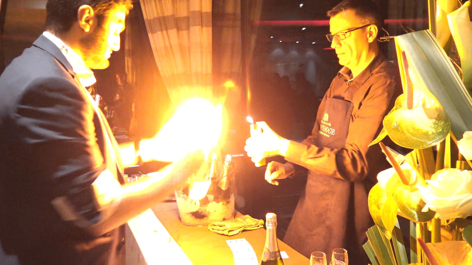 Magicien IPAD Lyon Geneve Paris