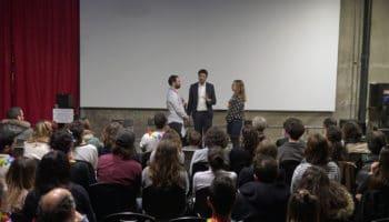 Transmission spectacle de mentalisme interactif France Geneve Lyon