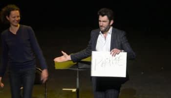 Transmission spectacle de mentalisme interactif France Lyon Paris Geneve (5)