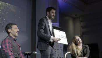 Transmission spectacle de mentalisme interactif France Lyon Paris Geneve entreprise