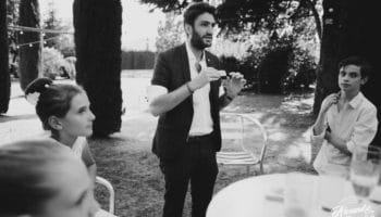 Magicien à Lyon pour votre mariage