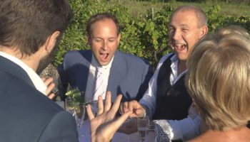 Magicien Lyon Geneve mariage