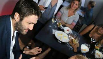 Magicien à Lyon pour vos événements d'entreprise et Auvergne-Rhône-Alpes