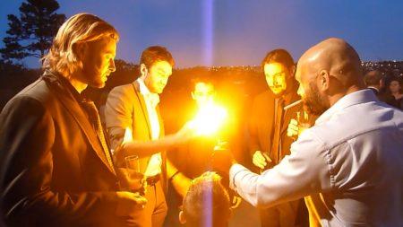 Créer la surprise avec un magicien à votre événement à Lyon