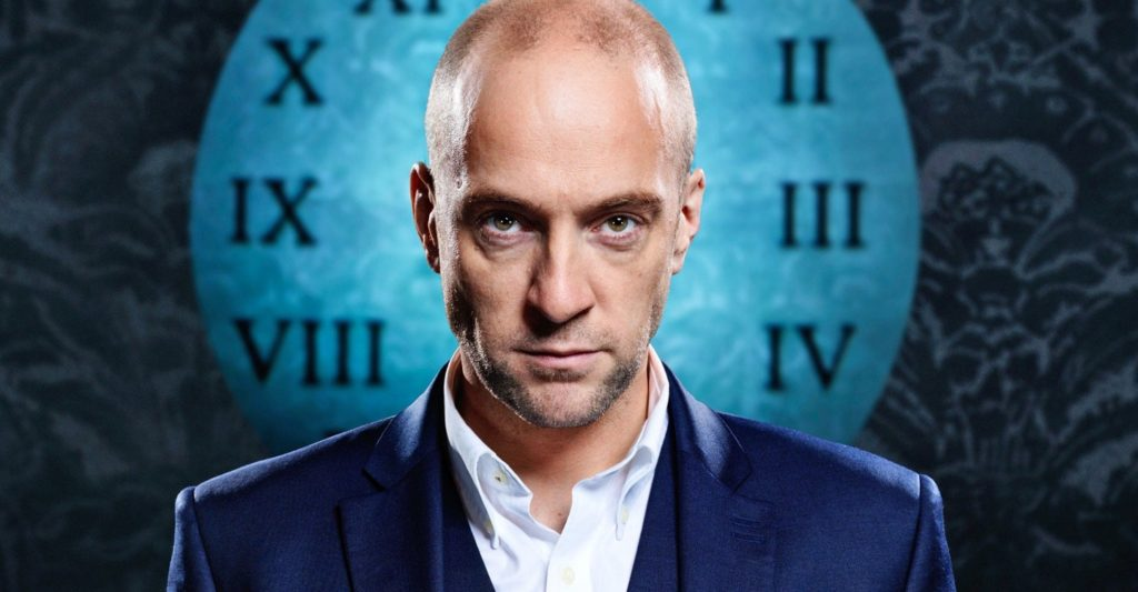 derren brown mentaliste