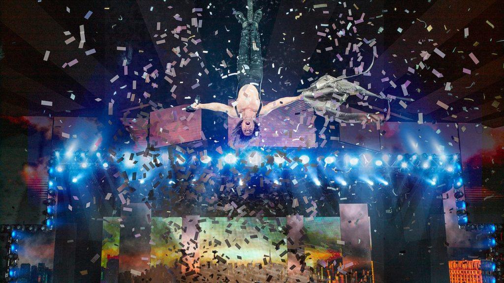 Planet Hollywood Resort & Casino - Criss Angel MINDFREAK
