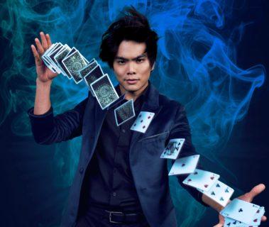 Magicien connu: Top 10 des grands magiciens