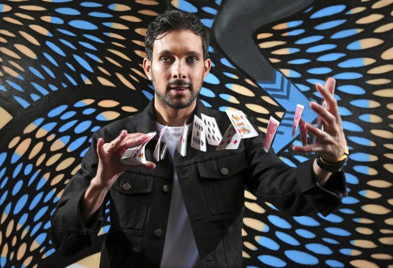 Dynamo - Dynamo: Magician Impossible