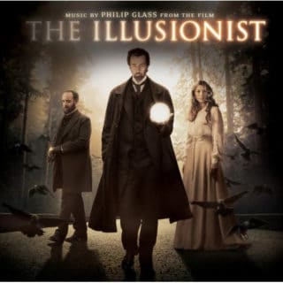 The Illusionist le film