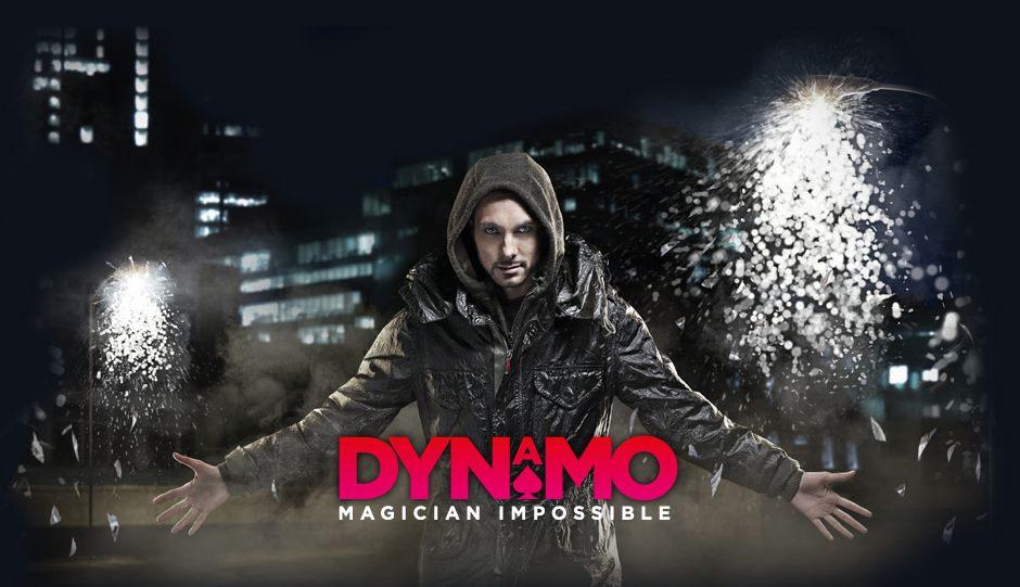Dynamo: Magician Impossible - Dynamo