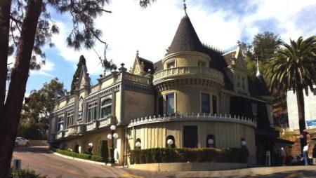 Magic Castle (Château magique